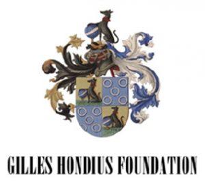 Logo Hondius