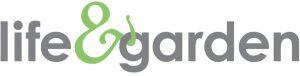 logo life en garden