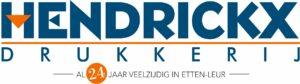hendrickx logo