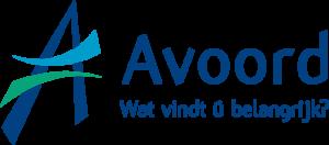 Avoord logo CMYK Juli 2017